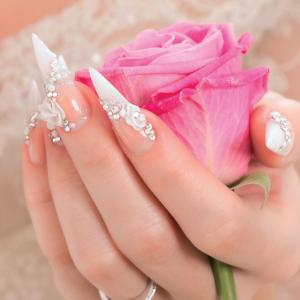3D Acrylic Nail Art Course