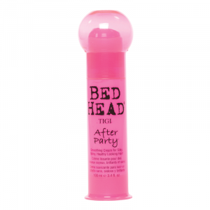 Tigi Bed Head After Party