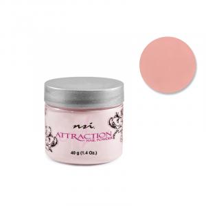 Attraction Rose Blush Powder