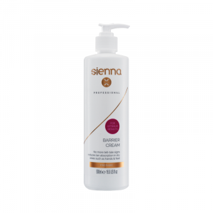 Sienna X Barrier Cream