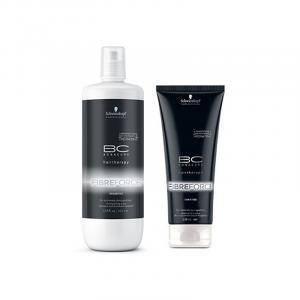 BC Fibreforce Shampoo