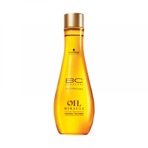 BC Oil Miracle Finishing Treatment