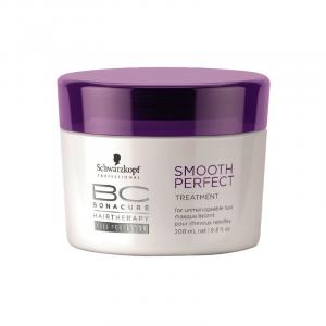 BC Smooth Shine Treatment 200ml