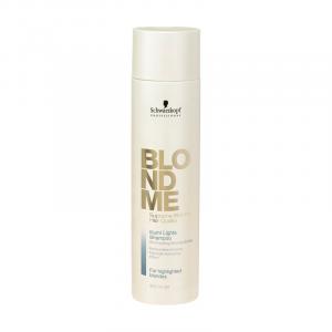 BlondMe Illumi Lights Shampoo