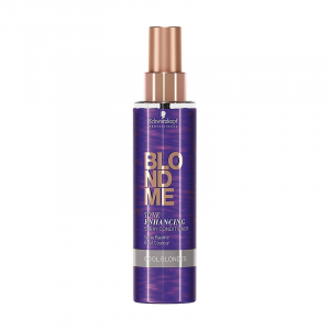 BlondMe Tone Enhancing Spray Conditioner 150ml - Cool Blondes