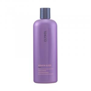 Clynol Karatin Sleek Shampoo