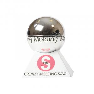 S Factor Creamy Molding Wax
