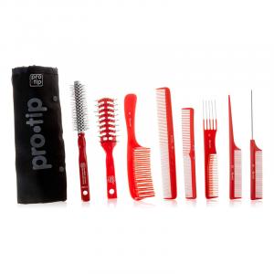 Denman Pro-Tip Tool Wrap Set