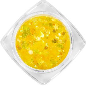 Cocktail Glitter - Pina Colada