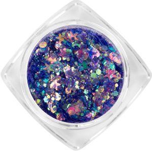 Cocktail Glitter - Purple Rain