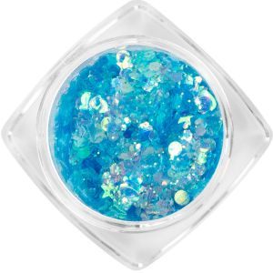 Cocktail Glitter - Blue Hawaiian