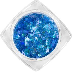 Cocktail Glitter - Blue Lagoon