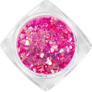 Cocktail Glitter - Pink Lady