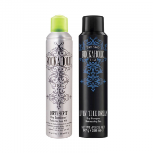 Dirty Secret Dry Shampoo & Conditioner Duo