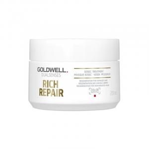 Dualsenses Rich Repair 60 sec Treatment