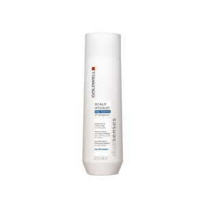 Dualsenses Scalp Regulation Deep Cleansing Shampoo