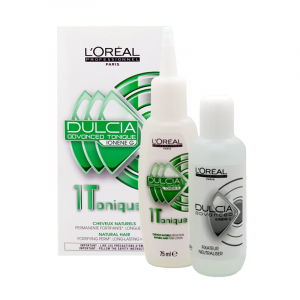 Dulcia Advanced Tonique Perm Kit (Strong)