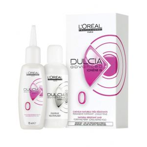 Dulcia Advanced Perm Kit (Mild)
