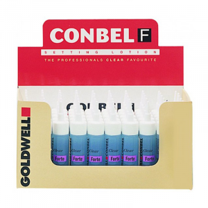 Goldwell Conbel Setting Lotion Forte (x50)