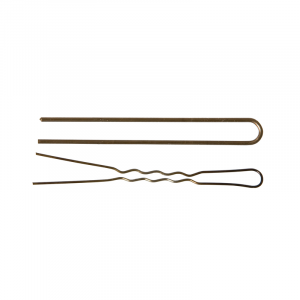 Hair Tools Brown Hair Pins