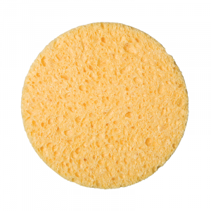 Hive Cellulose Mask Removing Sponges