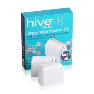 Hive Roller Head