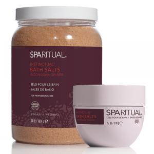 Instinctual Bath Salts