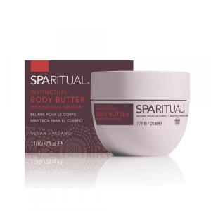 Instinctual Body Butter