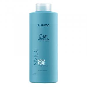 Invigo Aqua Pure Purifying Shampoo