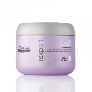 Loreal Serie Expert Liss Ultime Masque