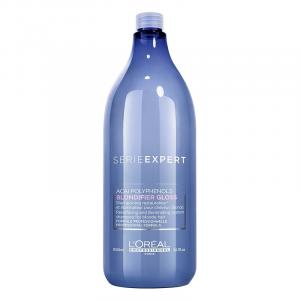 Loreal Blondifier Gloss Shampoo