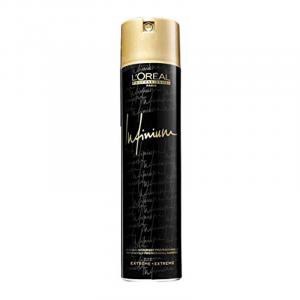 Loreal Infinium Hair Spray