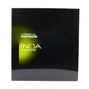 Loreal INOA Ods2 Standard Shadechart