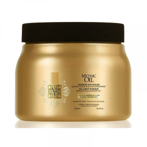 Loreal Mythic Oil Masque - Fine Hair