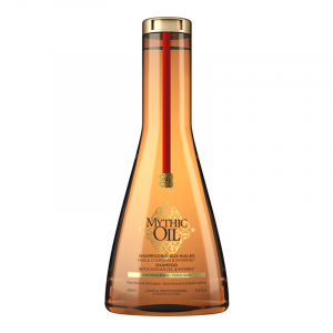 Loreal Mythic Oil Shampoo - Thick Hair