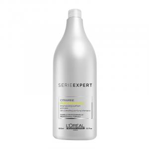 Loreal Serie Expert Pure Resource Shampoo