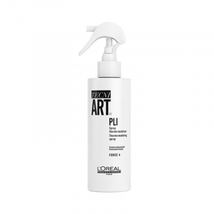 Loreal Tecni.art PLI Thick Shaper Spray