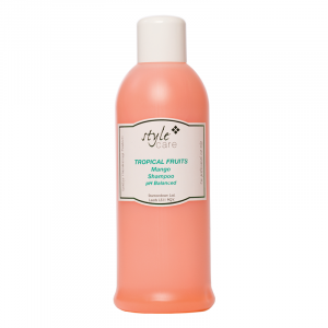 SD Tropical Fruit Shampoo Mango