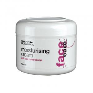 Strictly Pro Moisturising Cream