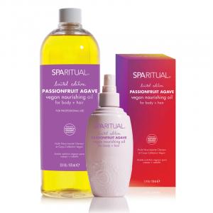 Passion Fruit Nourishing Oil for Body & Hair