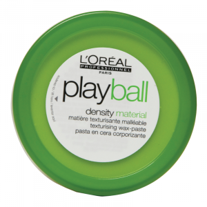 Loreal Play Ball Density Material 100ml