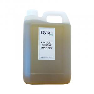SD Lacquer Remover Shampoo