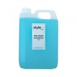 SD Pre-Perm Shampoo