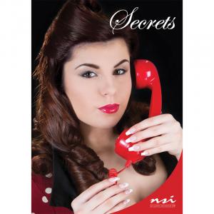 Secrets Poster 2