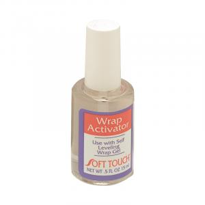 Brush on Activator