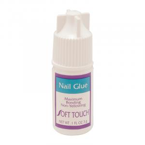 Soft Touch Nail Glue
