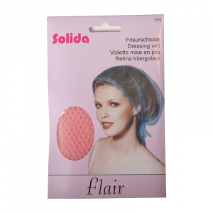 Solida Supraform Hair Net