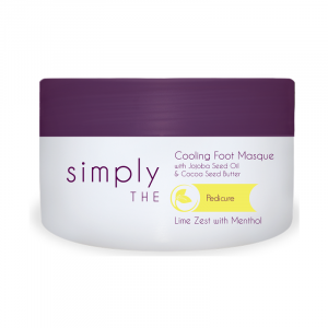 Hive Simply The Cooling Foot Masque