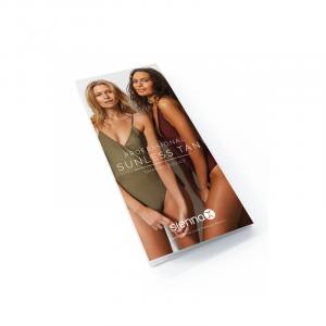 Sienna X Q&A Leaflets x25