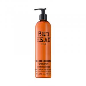 Tigi Bed Head Colour Goddess Shampoo